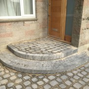 Driveways in Edinburgh